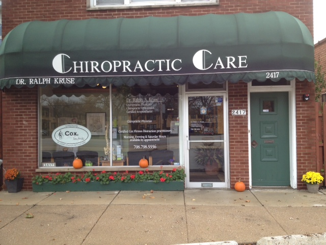 Chiropractic Care Ltd