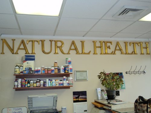 Long Island Chiropractic and Wellness