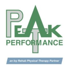 PEAK PERFORMANCE PHYSICAL THERAPY - ISLAND PARK