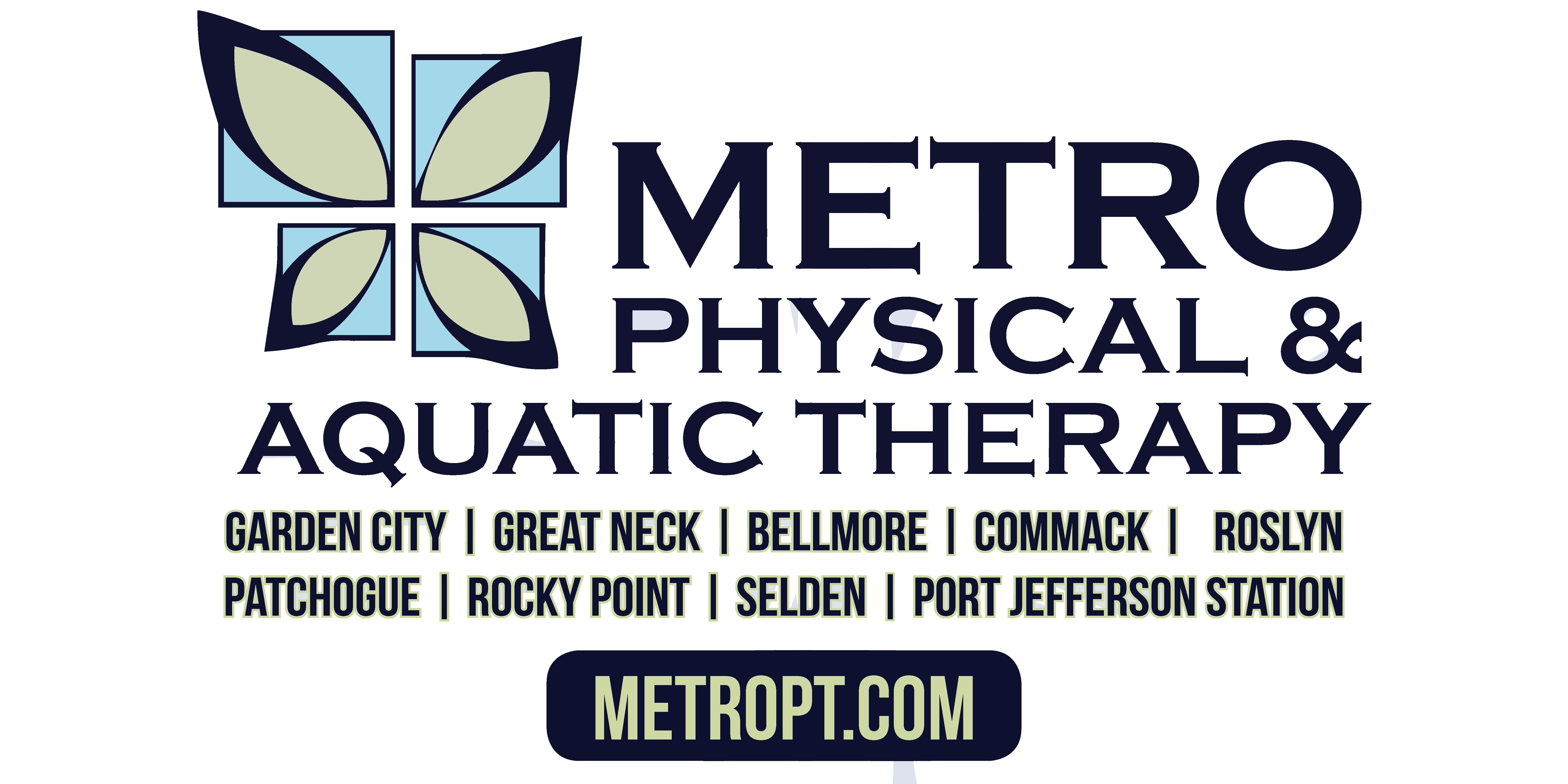 Metro Physical & Aquatic Therapy- Selden
